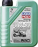 LIQUI MOLY 1273 Universal Gartengeräte-Öl 10W-30 1 l