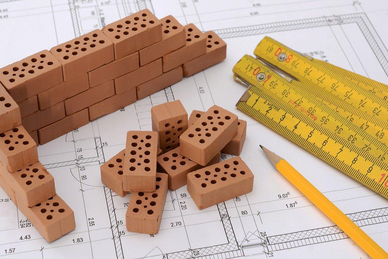 Baugenehmigung für ein Gartenhaus